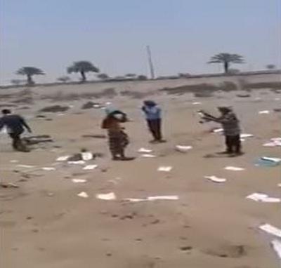 يمنيين-القنفذة