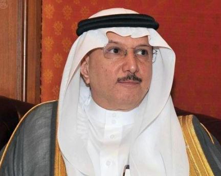 يوسف بن أحمد العثيمين