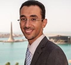 يوسف الشمري.. الباحث عن حلٍّ لأزمات الطاقة - المواطن