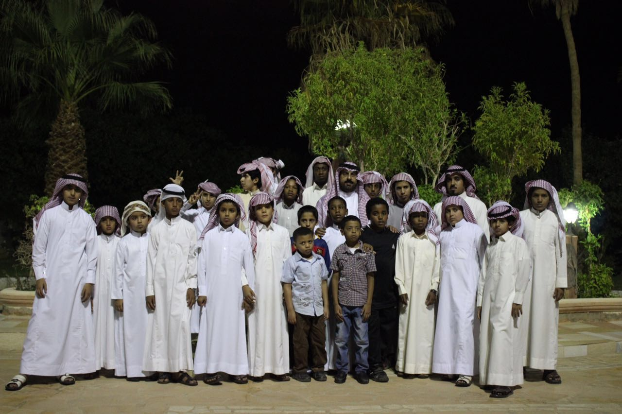 يوم ترفيهي جمعية انسان بوادي الدواسر (9)