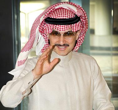 25 سيارة من الوليد بن طلال للاعبي النصر - المواطن