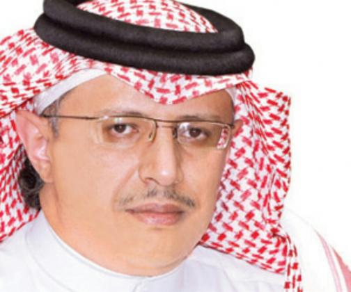 الكاتب بصحيفة الوطن ، أحمد التيهاني