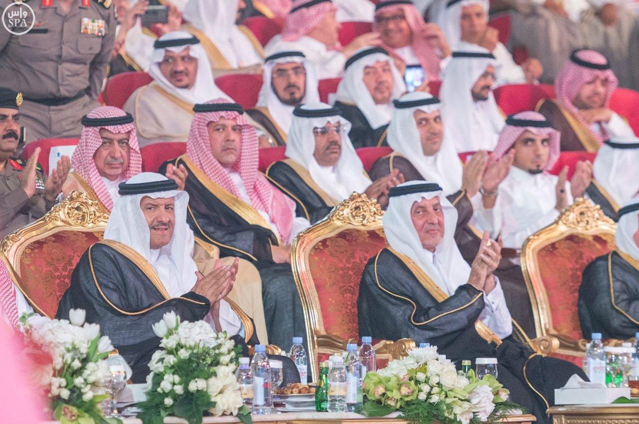 الأمير سلطان بن سلمان يثمن دعم ورعاية خادم الحرمين الشريفين لـ #سوق_عكاظ (2)