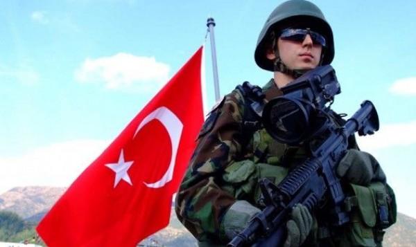 بيان للجيش التركي يعلن تولي السلطة في تركيا
