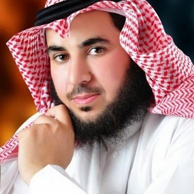 المنشد-فارس-النشمي