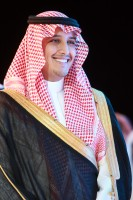 أحمد بن فهد يشكر حرم ولي العهد لرعايتها حفل الزواج الجماعي الثاني لفتيات إنسان - المواطن
