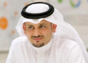 مدير إدارة العلاقات والإعلام والاتصال- إبراهيم الرشيد