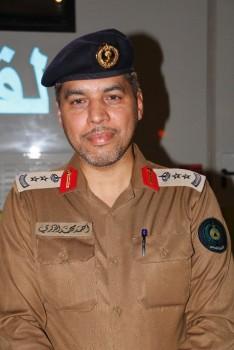 العقيد احمد الزكري