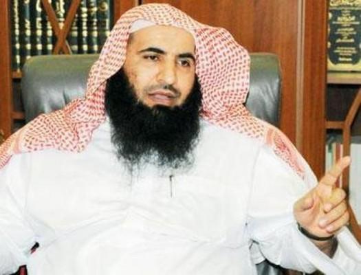 احمد الغامدي e1418718314309