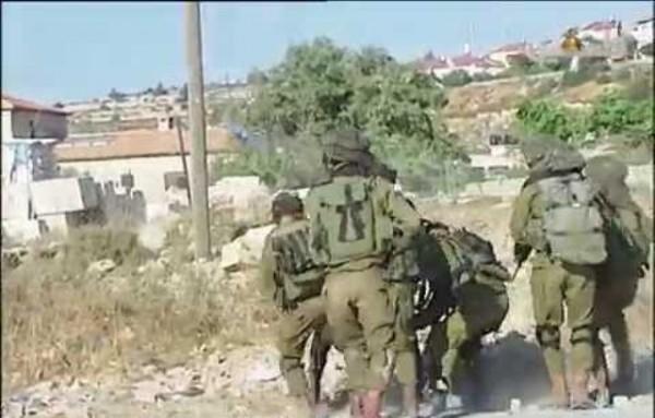 جيش-الاحتلال-الاسرائيلي