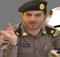الاعلامي بشرطة عسير زيد القحطاني e1452493175506