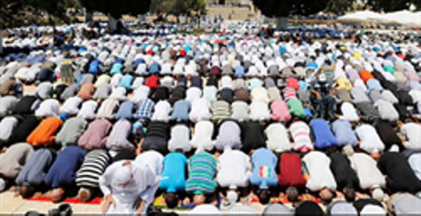 المسجد-الاقصى