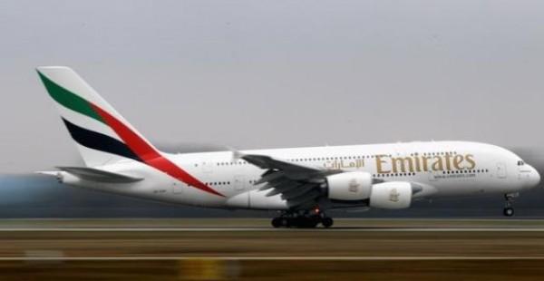 طيران- الامارات- الاتحادي