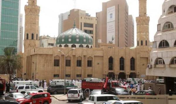 مسجد-الامام-الصادق