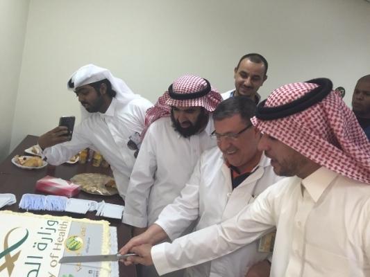 مستشفي-الامام-يحتفل-بالعيد