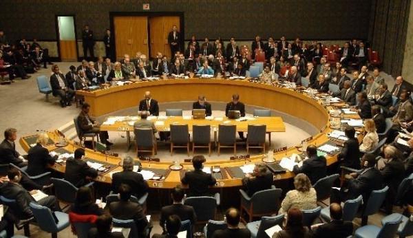 مجلس الأمن يطالب الانقلابيين بوقف الاعتداء على المملكة - المواطن