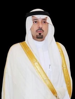 أمير مكة المكرمة يعزي الثبيتي في وفاة والده - المواطن