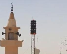 فيديو يوثق صافرات الإنذار عند أقرب نقطة - المواطن