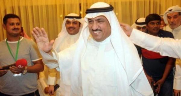 تأييد حبس النائب الكويتي السابق مسلم البراك - المواطن