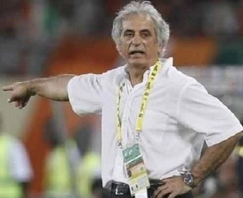 """البوسني """"خليلوزيتش"""" مديراً فنياً للأخضر السعودي خلال ساعات"""