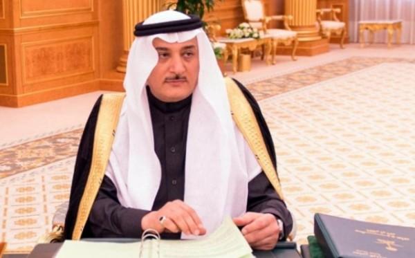 وزير الثقافة والإعلام الدكتور عبدالعزيز بن عبدالله الخضيري