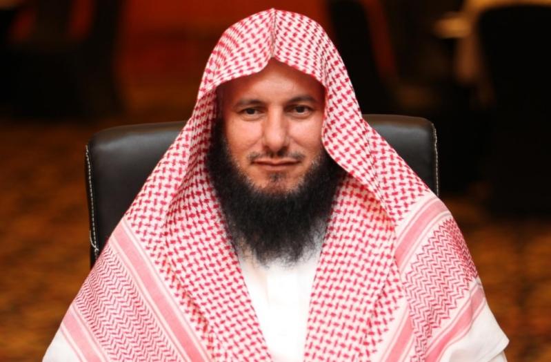 مدير الجامعة الإسلامية بالمدينة المنورة- الدكتور إبراهيم بن علي العبيد