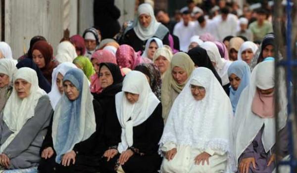صوم-الجزائرين