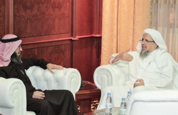 وفد الجمعية الخيريه تحفيظ الرياض (2)