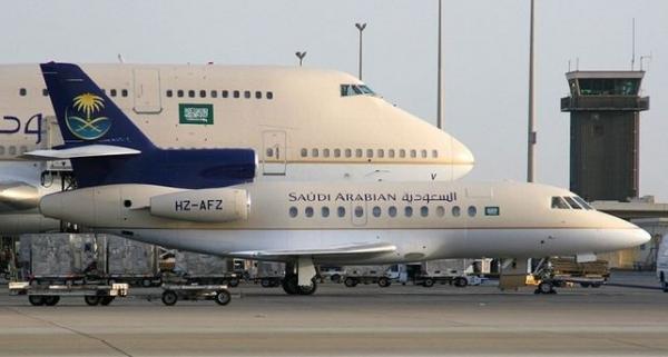 الخطوط السعودية تستعد لتدشين رحلاتها بين الرياض وميونخ