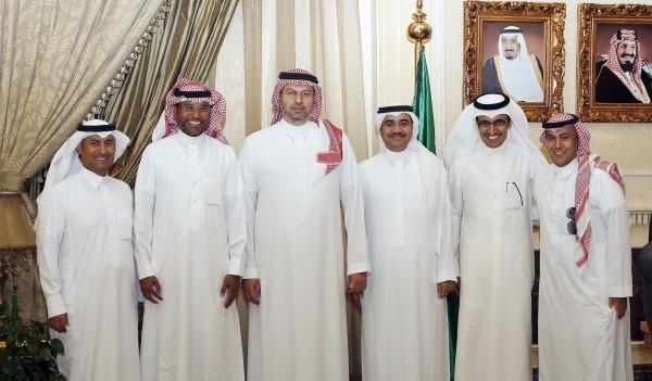 """""""الجفن"""" يدعم ملتقى إعلاميي الرياض ويؤسس لتعاون إعلام مجتمعي - المواطن"""