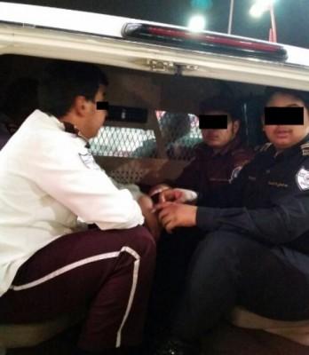 شرطة-الرياض-حملات-تفتيش