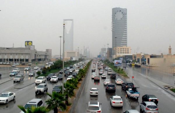 #طقس الخميس .. #أمطار متوسطة إلى غزيرة على معظم مناطق المملكة - المواطن