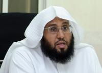 الشيخ السبر متحدث فرع الهيئة الرئاسة العامة بمنطقة الرياض