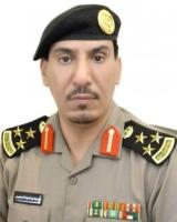 مدير السجون بمنطقة عسير العميد مبارك بن محيا السليس