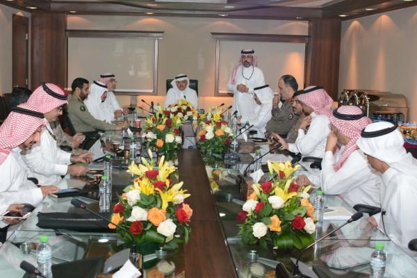 #الخطوط_السعودية تنسق مع الجهات الحكومية استعداداً لمغادرة ضيوف الرحمن - المواطن