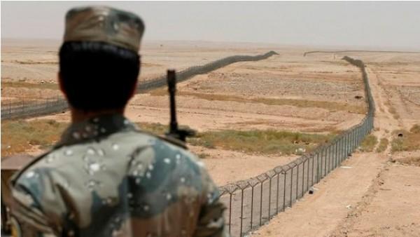الحدود-السعودية-ليمنية