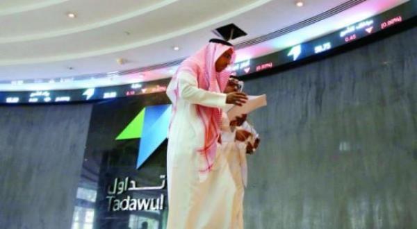 الاسهم-السعودية