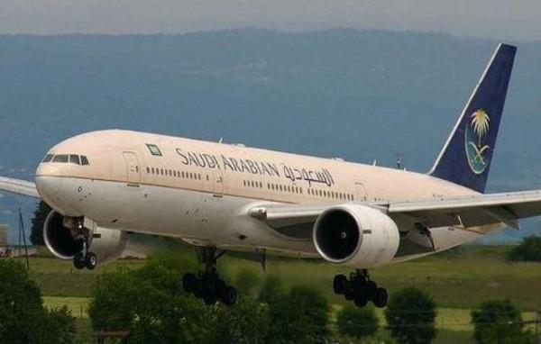 """الخطوط السعودية تدشن رحلاتها المباشرة إلى وجهتها الجديدة """" أنقرة """" نوفمبر المقبل - المواطن"""