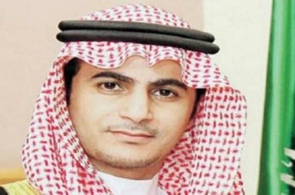 القنصل-السعودي-بإيران-عبدالله-يحيى-الحمراني