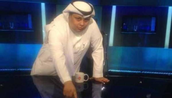 الإعلامي السعودي سعيد الهلال