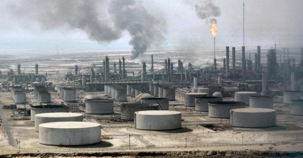 النفط-السعودي