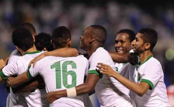 المنتخب-السعودي