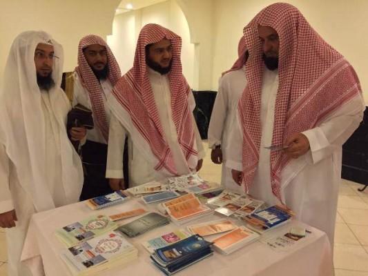 عبدالرحمن-السند-يزور-مراكز-الهيئة