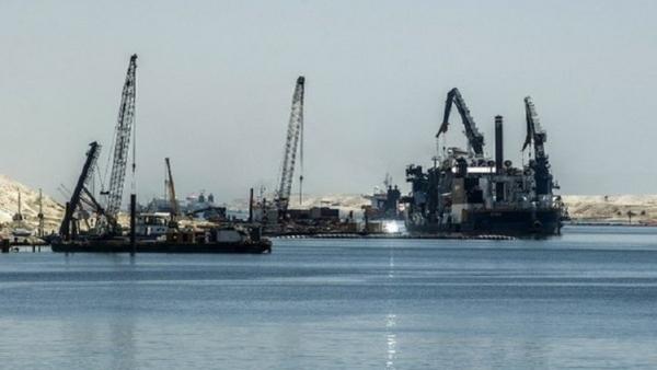 مصر تستعد لتصبح مركزًا إقليميًّا للطاقة برصيف بحري طوله 2.5 كيلومتر - المواطن