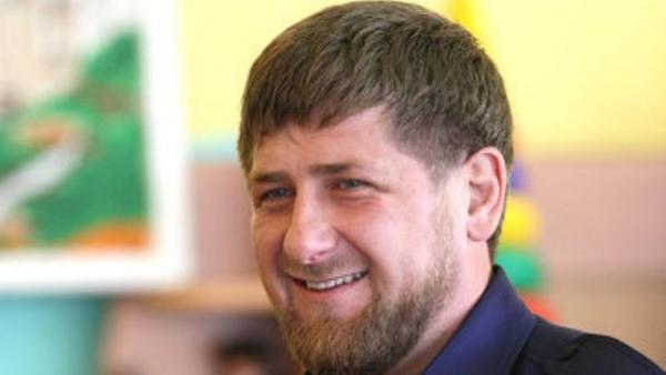 الرئيس-الشيشاني