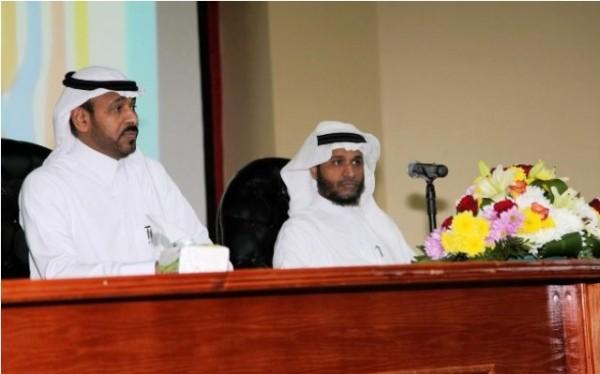 المدير العام للتربية والتعليم بمنطقة جازان المكلف الأستاذ عيسى بن أحمد الحكمي