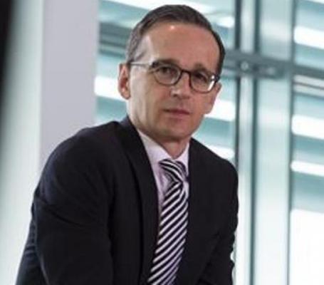 وزير-العدل-الالماني-هايكو-ماس