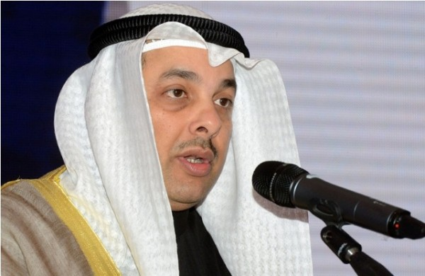 وزير-العدل-الكويتي-يعوب-الصانع