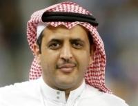 أحمد العقيل عضو مجلس إدارة الاتحاد العربي السعودي لكرة القدم