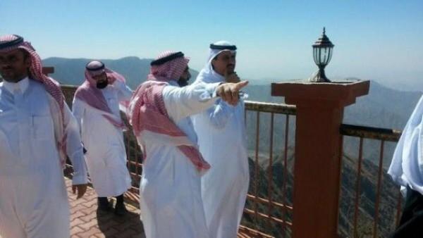 محمد العمره عسير